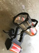 Black & Decker V3 Rechargeable Halogen Spotlight in Travis AFB, California