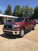 Fresh in. Very clean. Hail damage. Hail reconstructed title. in Fort Polk, Louisiana