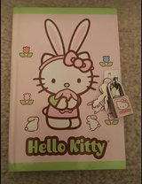 NEW Hello Kitty Diary in Camp Lejeune, North Carolina