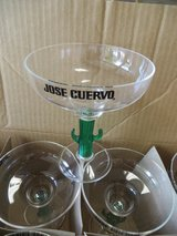 Margarita Glasses in Kingwood, Texas