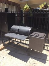 Tejas Smoker / Grill for sale in Kingwood, Texas