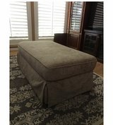 REDUCED Bernhardt rectangle ottoman in Kingwood, Texas