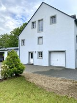Beautiful duplex in Nattenheim, close to Bitburg in Spangdahlem, Germany