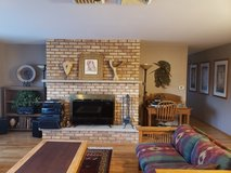 Luxury Suite, furnished, in park like setting by Aurora Country Club & Aurora University in Naperville, Illinois