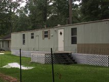 Mobile Home for sale to be moved in Kingwood, Texas