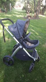 MOUNTAIN BUGGY BABY KIDS STROLLER in Plainfield, Illinois