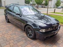 2000 BMW E39 M5 400HP in Ramstein, Germany
