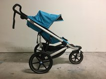 Thule Urban Glide 2 Stroller in Norfolk, Virginia