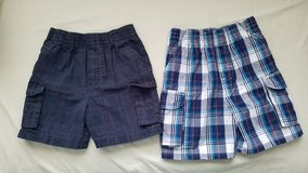 Boys Garanimals Elastic Waist Shorts, Size 24M in Fort Campbell, Kentucky
