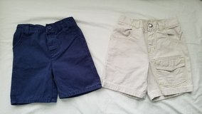 Boys Wonder Kids Elastic Waist Shorts, Size 2T in Clarksville, Tennessee