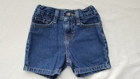 Boys Denim Dickies Adjustable Waist Shorts, Size 2T in Clarksville, Tennessee