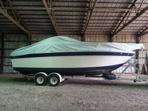 26Ft Formula Thunderbird Cabin Cruiser in Batavia, Illinois