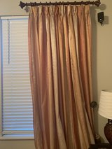 curtains in Plainfield, Illinois