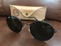 Vintage Ray-Ban W0608 Classic Metals Sunglasses with Case in Okinawa, Japan