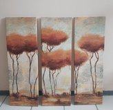 3 piece picture set in Ramstein, Germany