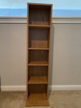 Cd/ movie stand in Kingwood, Texas