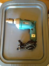 Makita electric drill in Warner Robins, Georgia