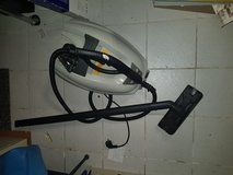 Steam Cleaner in Ramstein, Germany