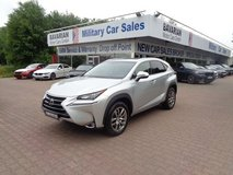Lexus NX 200T AWD in Ramstein, Germany