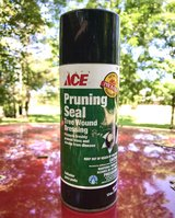 New Pruning Sealer ACE in Naperville, Illinois