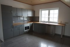 spacious 3 bed room apartment in Badem - 10 mins from base in Spangdahlem, Germany