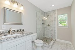 Bathroom & Kitchen Remodels in Tomball, Texas