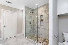 DESIGN YOUR DREAM BATHROOM in Conroe, Texas