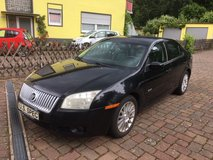 2007 Mercury Milan Premier *US Specs* AUTOMATIC, A/C, Leather, Moonroof, Multimedia Stereo, New ... in Ramstein, Germany