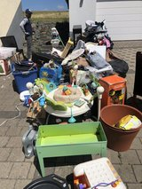 INSTANT PCS JUNK REMOVAL, TRASH HAULING, GARBAGE DISPOSAL, DEBRIS DISCARD in Ramstein, Germany