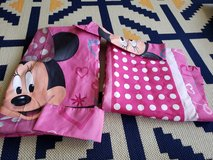 Disney minnie mouse window panels curtain in Melbourne, Florida