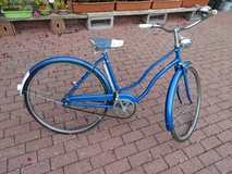 vintage bicycle from England - Philipps,  frame 45cm - still riding - nice condition in Ramstein, Germany