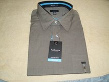 VanHeusen XL (17-17 1/2) Mens Dress Shirt in Yorkville, Illinois