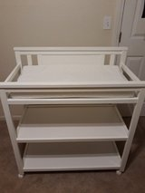 Delta baby changing table in Fort Leonard Wood, Missouri