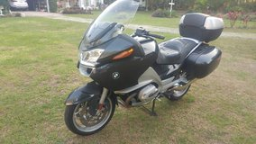 Wanted: BMW R1200RT Motorcycle in Alamogordo, New Mexico