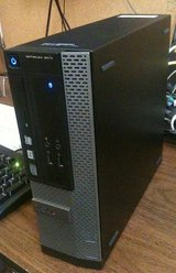 Dell Optiplex 3010 tower, Core i5 quad, 8 GB RAM, 500 HDD, Win10 64-bit in Fort Lewis, Washington