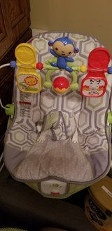fisher price bounce in Fort Campbell, Kentucky