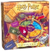 Harry Potter Sorcerers Stone Trivia Game by Mattel in Spring, Texas