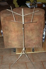 Music Stand Chrome Plated in Alamogordo, New Mexico
