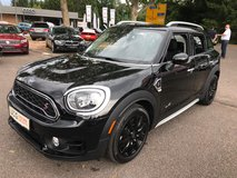 2019 MINI Countryman Cooper S ALL4 in Wiesbaden, GE