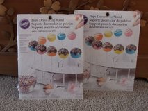 Wilton Cake Pops & Treat Stick Decorating Stands in Kingwood, Texas