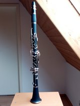 BRAND NEW USED Slade Clarinet in Ramstein, Germany
