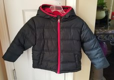 Excellent Condition! Toddler Winter Coat, Size 24M in Fort Campbell, Kentucky