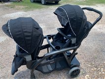 Double Stroller with 27 options in Spring, Texas