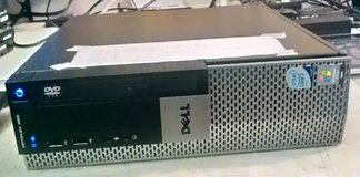Dell Optiplex 960 Small Form Factor, C2D, 8 GB RAM, 250 HDD, win7 in Tacoma, Washington