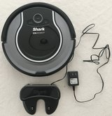 Shark ION Robot Vacuum R75 with Wi-Fi (RV750) in Gloucester Point, Virginia
