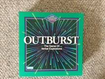 Outburst Game in Naperville, Illinois