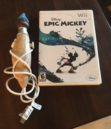 Epic Mickey Game/Paintbrush in Chicago, Illinois