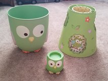 Owl Decor/Shade in Clarksville, Tennessee