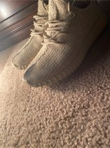 yeezy oxford tan size 9.5 in Quantico, Virginia