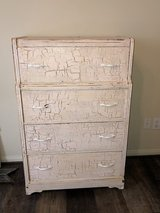 Antique Dresser and Vanity for your little princess! in Kingwood, Texas